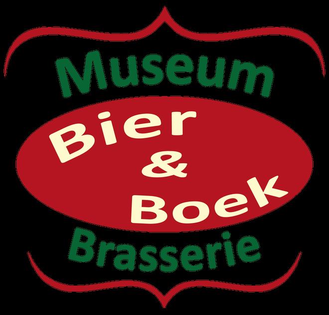 Museum Brasserie Bier en Boek